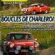 9 octobre 2010. 5e édition des Boucles de Charleroi