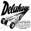 Delahaye gagne la course au million
