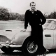 L'Aston Martin de James Bond vendue 2.900.000 € (hors frais...)