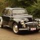 1948: La Peugeot 203 relance toute seule la marque