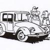 Identifiez votre voiture pour mieux la restaurer