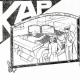 Indispensable sur votre torpédo: le coupe-vent KAP