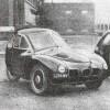 La Mathis VL333: trop en avance pour 1946