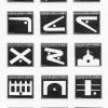 Les signaux routiers en 1906