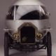 De Alfa Siluro of de aerodynamiek in 1913