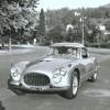 Fiat 8V 1952/1954, un mythe tardif...
