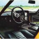"""Le coupé Lombardi """"Grand Prix"""" vu par son propriétaire…"""