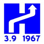 Le 3 septembre 1967, les suédois franchissent la ligne…