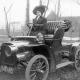 Cadillac laat de automobiel haar intrede doen in de industrie