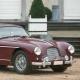 Une Aston Martin ayant appartenu au Roi Baudouin à vendre à Paris