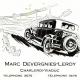 Qui se souvient du garage de Marc Devergnies-Leroy ?