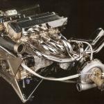 Formule 1 : Bientôt un 4 cylindres 1600 turbo