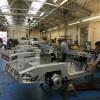 De fabricage van Morgan : al meer dan 100 jaar een kunst