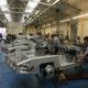La fabrication des Morgan: plus de 100 ans d'artisanat