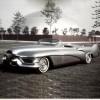 La Buick Le Sabre, prototype visionnaire ou délire total?