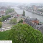 British Day 2011: Une organisation du Belgian Triumph Club au départ de Namur