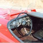 La Triumph TR2, première d'une TRès belle lignée…