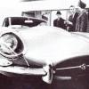 La Jaguar type E fête ses 50 ans cette année