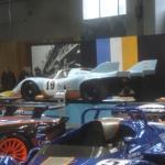 Mon rétromobile 2011