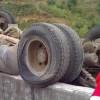 Vérifiez vos pneus, ils peuvent vous sauver la vie!