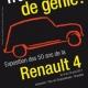 Autoworld rend honneur à un trait de génie: la 4L