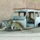 L'Auto-satisfaction lance une mission humanitaire dans le désert de Gobi