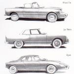1962-1964, l'aventure en solo du Sorcier de Champigny