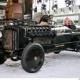 De bezoekers van het Antwerp Classic Salon 2011 hebben de Brutus niet gemist…
