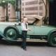 Un record: Mr Allen Swift a utilisé la même voiture pendant 82 ans!