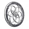 La roue élastique Roussel : une idée née 110 ans trop tôt?