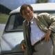 Columbo ne roulera plus en 403