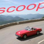 scoop…