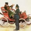 Les contrôles de vitesse : le début d'une longue histoire…