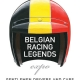 « Belgian Racing Legends » à Autoworld