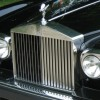 Rolls-Royce fête sa Lady