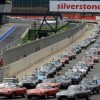 Plus de 1.000 Type E à Silverstone!