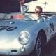 Une Porsche pour les apprentis James Dean…