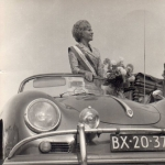 Connaissez-vous Miss Porsche ?