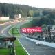 Grand moment de courses historiques : les « Spa Six Hours »