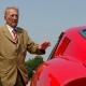 Décès de Sergio Scaglietti à l'âge de 91 ans.