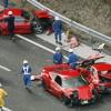 Japon : Un conducteur aurait mieux fait de ne pas venir !