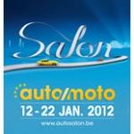 Salon de Bruxelles 2012 : 1000m² dédiés à l'histoire de l'automobile