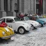 Love Bugs Parade 2012