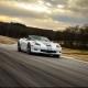 La Corvette C6 en Collector Edition, pour finir en beauté…