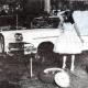 Dalida et son Edsel
