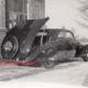 Les voitures de Fernand Picard