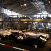 Belgian Racing Legends à Autoworld: superbe hommage aux pilotes belges