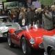 Rétromobile 2012: L'objectif de Luc Scournaux