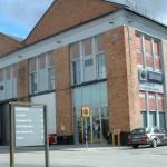 Le musée Saab est sauvé