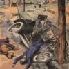 1925: l'auto toujours (ou déjà) à la une